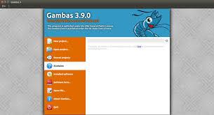 how to install gambas 3 9 0 in ubuntu 16 04 14 04 ubuntuhandbook