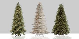 Noble Fir Artificial Christmas Tree by Realistic Artificial Christmas Trees Or By Most Realistic