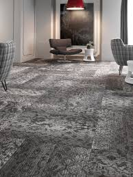 Tiled Carpet by Tile Carpet Tiled Home Design Popular Classy Simple And Carpet