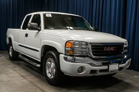 Used 2005 GMC Sierra 1500 SLE Z71 4x4 Truck For Sale - Northwest ... 2016 Used Gmc Sierra 1500 Base At Alm Roswell Ga Iid 17313719 For Sale 2012 Z71 4x4 Slt Truck Crew Cab Has 2013 Sle 4x4 Crew Cab Truck Salinas 2017 All Terrain Pkg 20 Chevy Silverado Get Mpgboosting Mildhybrid Tech 2500hd Lunch In Maryland For Canteen 2007 Bmw Of Austin Serving Round A Vehicle Lakeland Fl Lovely Gmc Trucks San Diego 7th And Pattison Hammond Louisiana