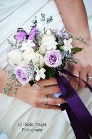 Cascading Bridal Bouquets bridal bouquet package silk