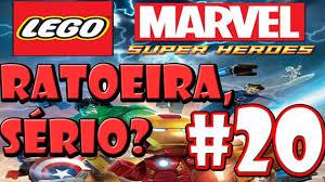 That Sinking Feeling Lego Marvel Minikit by Lego Marvel Super Heroes Parte 20 Tomando Liberdades 1 2 Youtube