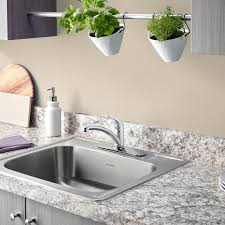 Americast Farmhouse Kitchen Sink by Kitchen Sink Americast 25 X 22 White U2013 Intunition Com