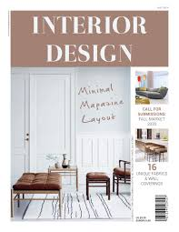 100 Home Interior Design Magazine INTERIOR DESIGN Layout By Refresh Studio Issuu