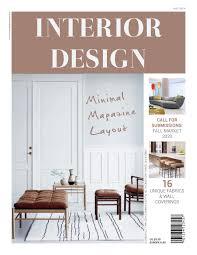 100 Design Interior Magazine INTERIOR DESIGN Layout By Refresh Studio Issuu