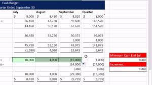 excel magic trick 1018 ceiling function to round up to the