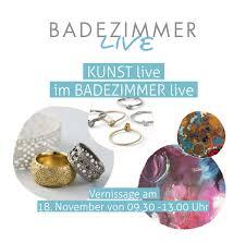kunst live im badezimmer live 2017 2018 oberauer