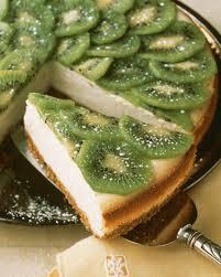 kiwi käsekuchen