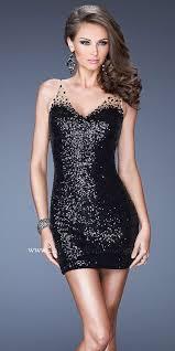 black sequin cocktail dresses dress ty