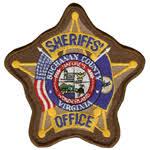 Buchanan County Booking Desk by Buchanan County Sheriff U0027s Office Virginia Fallen Officers