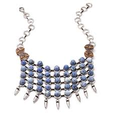 100 Indego Pearl Necklace By Dannijo STYLE