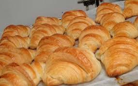 croissants et pains au chocolat aurélie cuisine