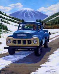 Vintage Trucks | Vanishingroadsideblog Directory Index Gm Trucks And 1960_trucks_d_vans 1960 Gmc K1000 Vehicles I Have Owned Pinterest Curbside Classic Ford F250 Styleside The Tonka Truck 196063 Chevrolet 5 Gauge Dash Panel Excludes Cc Capsule Toyota Toyoace Pk20 Surving 57 Years On Just Customer Gallery To 1966 Truck 1965 Pickups Chevy Trucks File1960 F500 Stake Black Frjpg Wikimedia Commons Apache C10 Fleetside Brochure Google Search Blue Oval 571960 Gems