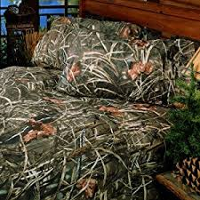 amazon com realtree max 4 sheet set king home kitchen