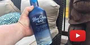 Kenny Chesney Blue Chair Bay Hat by Blue Chair Bay Coconut Rum Review By Island Jay U2013 Islandjay