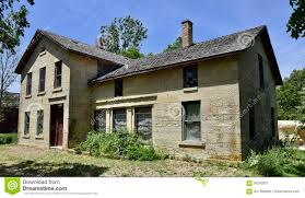 100 Fieldstone Houses Old Stone House Editorial Photo Image Of Added Limestone