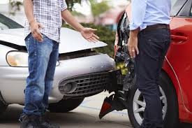 When You Are Partially At Fault For The Car Accident? | New York Car ...