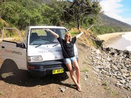 Campervan For Sale In Australia