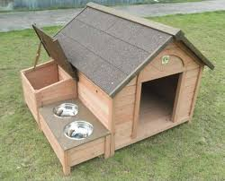 01f58c3ace236c83f4c82c30a52604cc Outdoor Dog Houses House Ideas