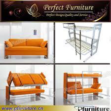 canape lit superpose pfs3967 lit superposé avec canapé lit superposés canapé lit