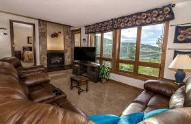 Ski In Out Condo At Granby Ranch 3BD 2BA Unit 102 Mountainside Great Rates