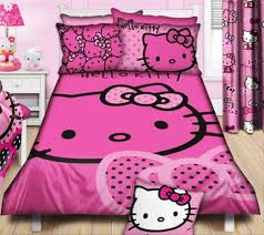 Hello Kitty Bed Set Twin by Bedroom Marvelous Hello Kitty Bedroom Set Twin Shoe Organizer