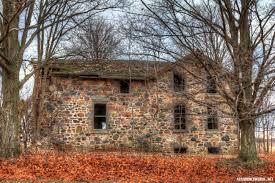 100 Fieldstone Houses Abandoned Fieldstone House Near Woodstock Ontario Abandoned