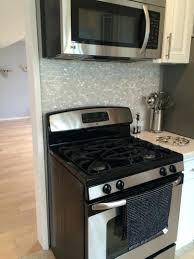 of pearl kitchen backsplash tile interior white brick pearl