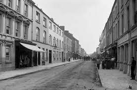 100 Dublin Street 1985