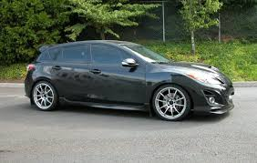 Project Cars Project MazdaSpeed 3