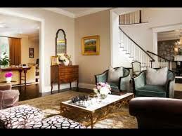 Modern Colonial Interior Design Ideas