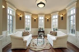 interior astounding european living room decoration with high