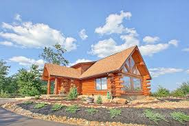 4 Bedroom Cabins In Pigeon Forge by God U0027s Country A Pigeon Forge Cabin Rental