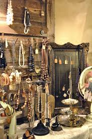 The Grove On Road Craft Show Display Ideas Jewelry