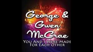 Gwen Mccrae Rockin Chair by George U0026 Gwen Mccrae You And I Were Made For Each Other Youtube