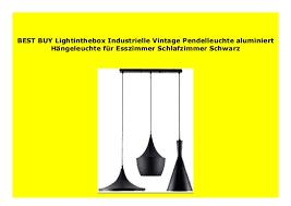 new lightinthebox industrielle vintage pendelleuchte