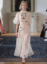 Summer 2017 Fashion Trends Valentino
