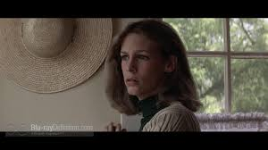 Jamie Lee Curtis Halloween 1978 by Halloween 35th Anniversary Blu Ray Book Review Theaterbyte