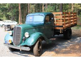 100 1937 Ford Truck For Sale Pickup For ClassicCarscom CC1134432