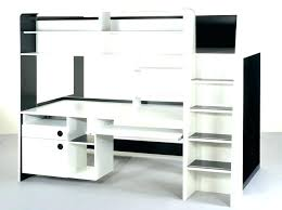 lit mezzanine bureau blanc ikea bureau blanc minecrafted org