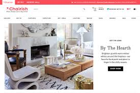 100 Interiors Online Magazine Chairish Buys Dering Hall To Become Largest Digital Furniture