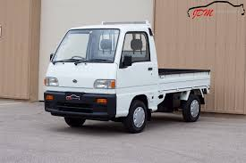 1993 Subaru Sambar KS4 4WD Kei Truck 1990 Suzuki Carry Kei Truck Usa Import Japan Auction Purchase Mitsubishi Mini Truck U15tused Trucks From Japanese Auto Auctions 1989 Honda Acty 4wd Review Bocheng Wzb3 Electric Kei Junkyard Collection 1985 Adamsgarage Sodomoto Car Tetsus Tale Super Street Magazine Landscaping In The Back Of Pickup Amusing Planet Subaru Sambar Wikipedia For Sale Rightdrive Dont Know What Its Called But Pretty Cool To See On A Nyc Street Hellospecialcarry219 Speedhunters
