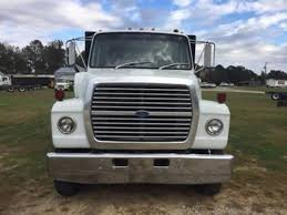 Ford Dump Trucks In North Carolina For Sale ▷ Used Trucks On ...