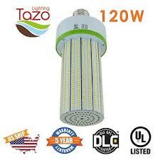 us seller tazo lighting led corn bulb 120 watt e39 ebay