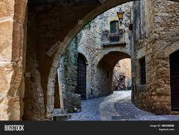 100 Ampurdan The Medieval Village Of Buddies Girona Spain