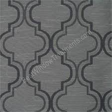 Moroccan Tile Curtain Panels by Penrose Faux Silk Curtain Drapery Panels Bestwindowtreatments Com