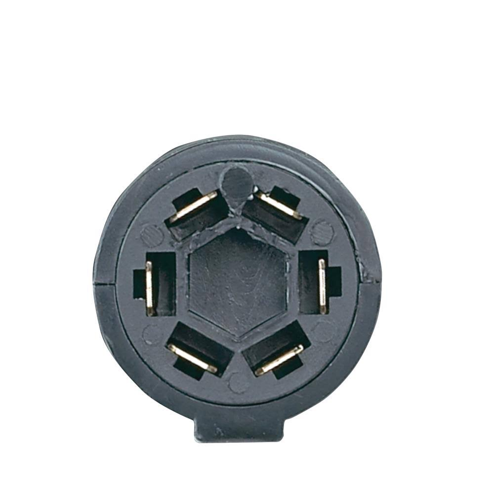 Hopkins 47565 Plug-in Simple Trailer Adapter