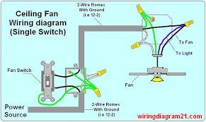 Encon Ceiling Fan Switch by Regency Ceiling Fan Wiring Diagram 3 Wire Capacitor Ceiling Fan