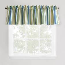 Bed Bath And Beyond Curtains And Valances by Buy Green Valances From Bed Bath U0026 Beyond