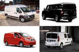 100 Cheap Semi Trucks For Sale By Owner 10 Good Used Cargo Vans For Your Business Autotrader